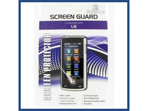 LG LN510 (Rumor Touch) LCD Screen Protector