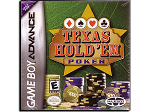 Texas Hold 'Em Poker (GBA)
