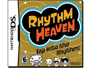 Rhythm Heaven (Nintendo DS)