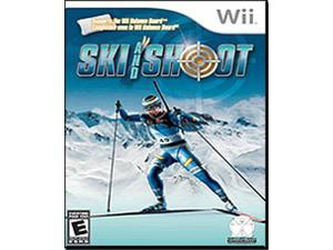 Ski and Shoot (Nintendo Wii)