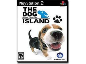 The Dog Island (Playstation 2)