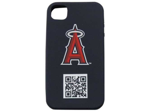 ANGELS 4G CELL CASE SKANZ