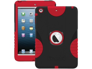 TRIDENT AG-IPADMINI-RED IPAD(R) MINI AEGIS(R) CASE (RED)