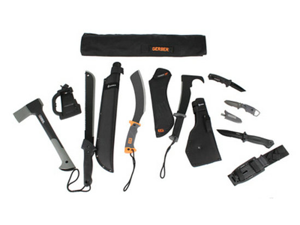 Apocalypse Kit (7 Survival Tools)