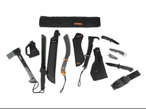 Apocalypse Kit (7 Survival Tools)