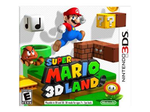 Nintendo 3DS Video Games