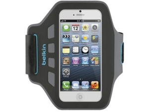 BELKIN 2-Tone Solid Ease-Fit Armband for iPhone 5 F8W105ttC01