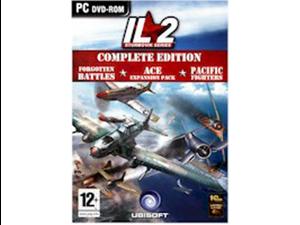 IL-2 STURMOVIK COMPLETE COLLECTION