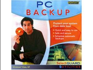 PC BACKUP - SELECTGUARD UTILITIES