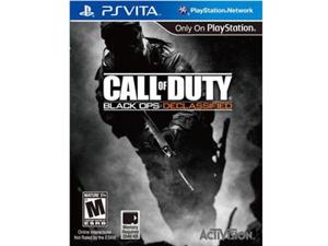 COD Black Ops PS Vita