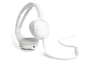 Flux Headset White