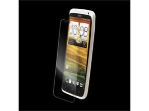 Zagg invisibleSHIELD Clear HTC One X/XL (AT&T Only) Screen Protector HTCCONS