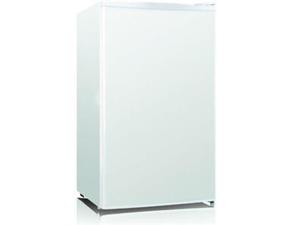 Midea 3.3 cu.ft. (92 L) Single Door Refrigerator White HS-120LW