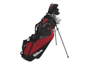Wilson WGGC24700 Profile HL Men's Long Golf Set,15pc