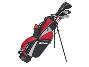 Wilson Profile Jr. Small