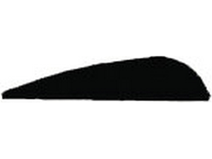 Aae Cavalier P Fletch Max 23 Black Vanes