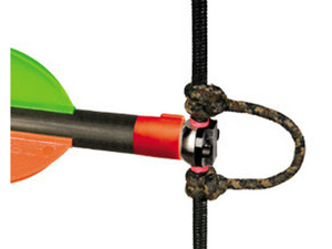 NEW ARCHERY PRODUCTS THUNDERBALL STARTER KIT ORANGE