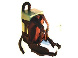 Back Pack Harness for Omega and High Capacity Vacuum Series