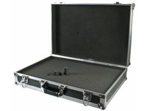 Equipment Flight Case with Locking Latches - Large