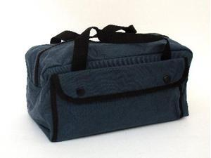 Blue Mechanic's Tool Bag