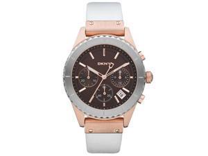 DKNY Street Smart Chronograph Watch NY8516