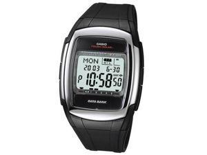 Casio Databank Black Watch DBE30-1A