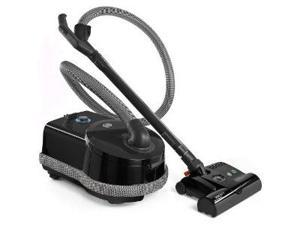 SEBO Airbelt D4 Canister Vacuum Cleaner (Black) 90640AM
