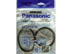 Panasonic UB2 & UB7 Vacuum Cleaner Belt