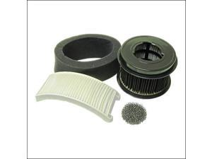 Bissell 203-2120 Style 12 Filter Kit for PowerForce Upright Models