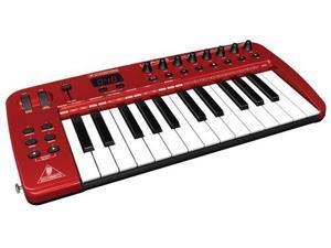 Behringer UMA25S 25Key USB MIDI Control Keyboard USB & Midi Keyboard Controller