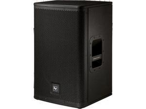 "EV ELX112P 12"" 2 Way Powered Speaker - Live X Powered Full Range Speaker"
