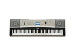 Yamaha YPG-535 88-Weighted Key Portable Grand Portable Keyboard