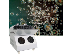 AMERICAN DJ   Bubble Blast Bubble Machine