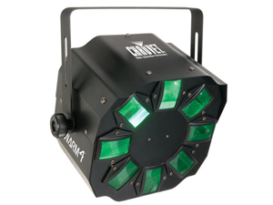 Chauvet Swarm 4 DMX RGB Multi Beam LED Effect LED Effect Light
