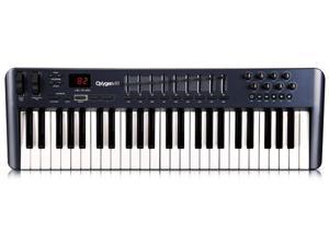 M-Audio OXYGEN 49 3rd Gen USB Keyboard Controller USB & Midi Keyboard Controller