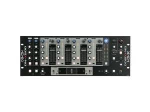 Denon DN-X500 4 Channel 19 DJ Mixer 19 inch DJ Mixer