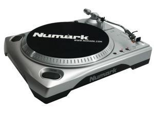 Numark TT-USB Turntable With USB Direct Drive DJ Turntable