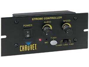Chauvet CH751 Basic Strobe Controller Strobe Light Controller