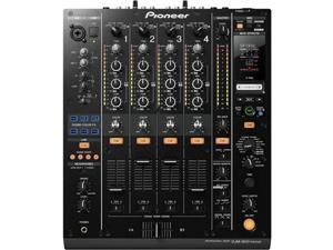 Pioneer DJM900 Nexus Multi Channel DJ Mixer 12 inch DJ Mixer