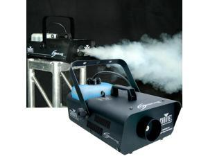 Chauvet Hurricane 1300 Fog Machine W/ Timer Remote Fog & Smoke Machine