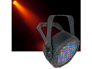 Chauvet Slim Par Pro RGBA DMX LED Par LED Stage Color Changer & Color Wash