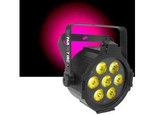 Chauvet Slimpar Tri 7 IRC LED DMX Par - New