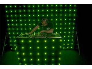 Chauvet Motion Facade LED 1 x 3 Meter Skirt LED Effect Light