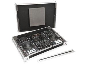 Denon MCX8000 DJ System with Magma Hard Case