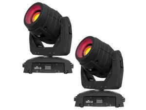 Chauvet DJ Intimidator Spot 355 IRC LED Moving Head Light 2-Pack