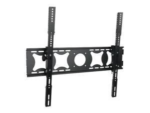 Homemounts HM002T Black 36''-65'' Tilt Flat Panel TV Wall Mount Bracket