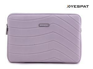 "Yespat BY007 Waterproof Neoprene Laptop Sleeve Carrying Case for Macbook Air 13.3"" (Gray)"