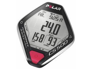 Polar CS500cad Tour de France Cycling Computer