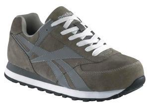 Reebok RB1970 Suede Leather Retro Jogger Oxford Steel Toe shoes