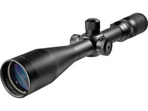 Barska AC11202 4-16x50 Benchmark Mil-Dot Scope